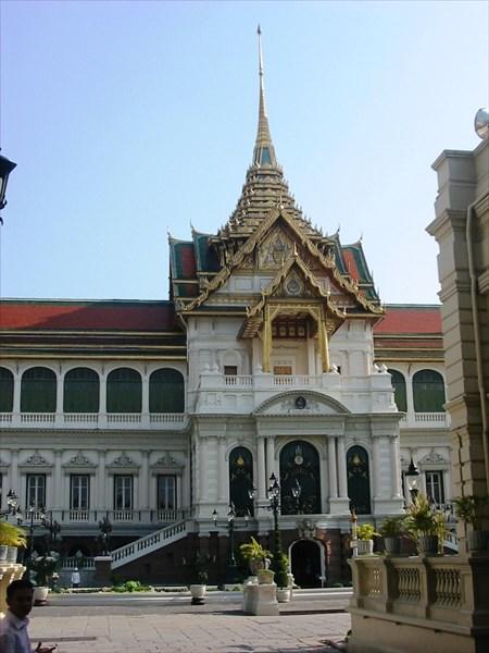 Большой дворец (Бангкок)