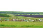Башкирские поселения