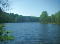 Озеро Светец