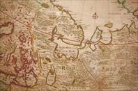 РОССИКА: коллекция карт Русского географического общества
