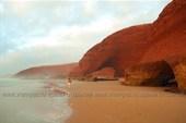 Легзира пляж