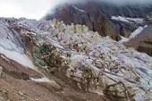 Ледопад во всей красе