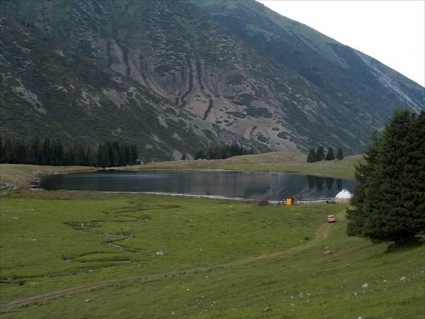 Попутное озеро