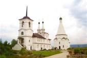 Спасо-Воротынский монастырь