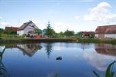 Озеро `у рыбака`