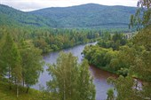 Река Мана