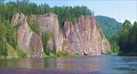 6. Река Мана