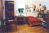 Дом-музей И.А.Бунина