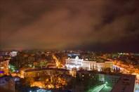 Ульяновск, Сызрань и Саранск