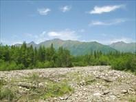 Путешествие на Саяны и Байкал