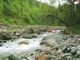 Река Илтыкшин