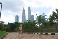 Круиз по Малазии