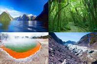 Вулканы, фьорды, хоббиты и много что еще