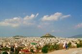 Гора Ликабетоз