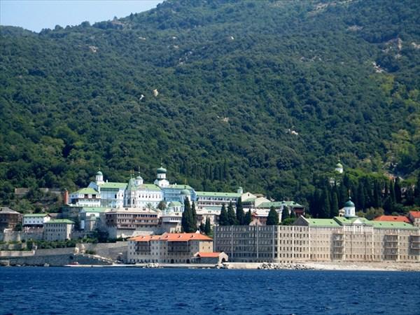 Русский монастырь