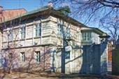 Астраханский музей истории города