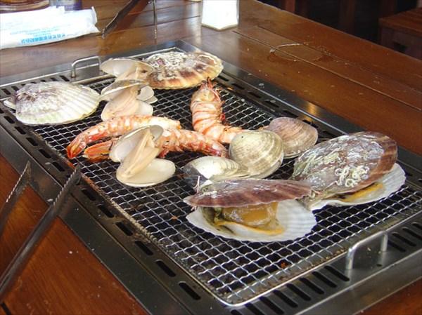 Барбекю японское рецепты закусок на барбекю
