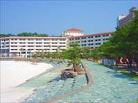 Небольшие отели побережья