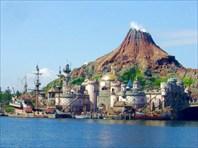 Порт шестнадцатого столетия прошлого века