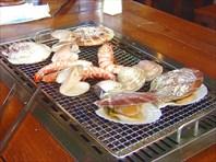 Классическое японское барбекю