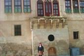 6. Старый греческий дом
