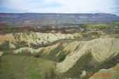 9. Долина в округе Мустафапаша