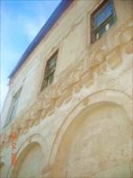 5. Старый греческий дом