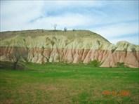 8. Долина в округе Мустафапаша