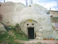 10.Церковь Агиос Стефанос