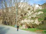7. Старые греческие дома