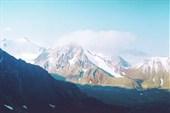 Перевал Каргалы Низкий