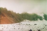 Перевал В. Ломакина
