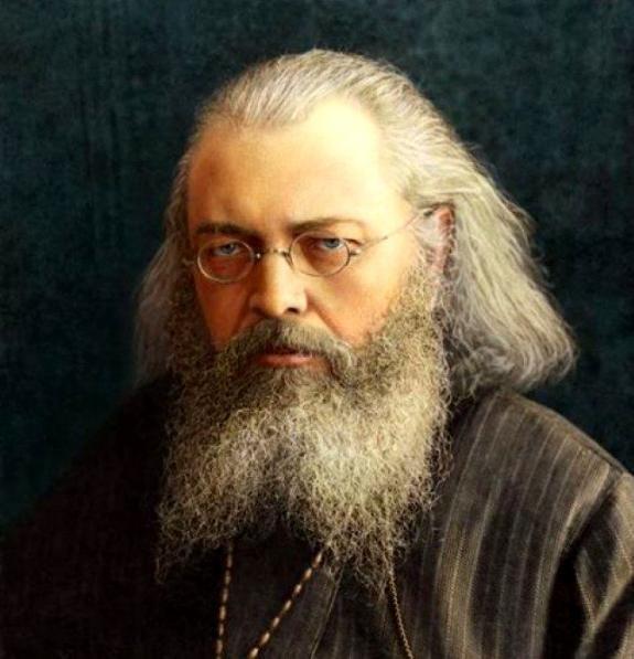 Св.Лука