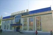Автовокзал в Черновцах