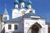 Церковь Спаса на Торгу