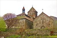 Армения - Май 2011