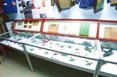 Музей истории авиации и космонавтики