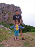 Крым, Большой каньон, Ай-Петри, Алупка. (c) Артем  Деркач