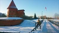 Новогодняя Прибалтика