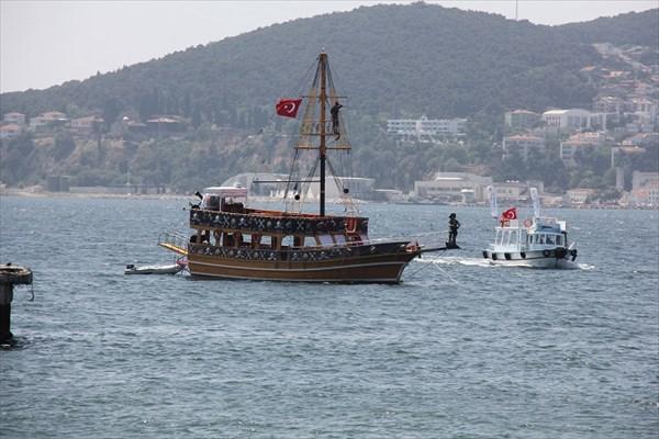 053-Кораблик