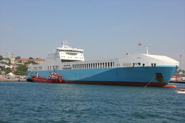 060-Корабль