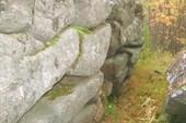 Вот такая `каменная кладка`.