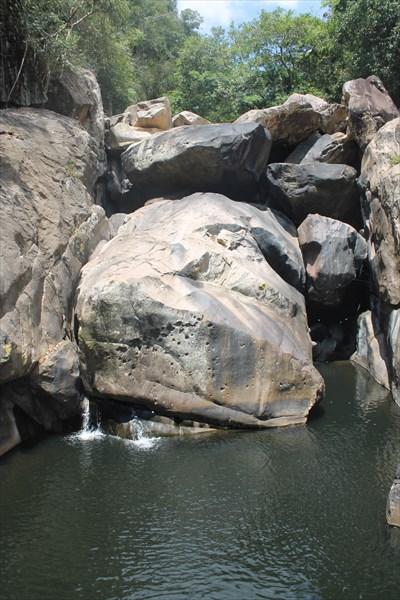 1 водопад
