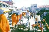 Камбоджа, 1993