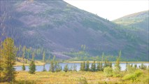 Ергаки.Ойское озеро 15.08.11