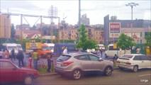 Киев.Ж/д вокзал