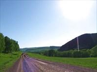 Участок Нукаево-Сатлыки