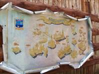 План Китовой пристани