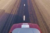 200 км дороги по Каракалпакии не заблудишься-только прямо