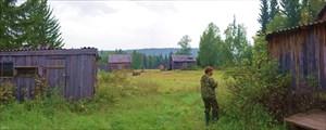 Деревня Янки (нежилая)
